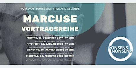 Jens Benicke – Von Marcuse zu Mao – Von der Praxis zur Autorität Tickets