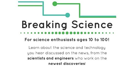 Breaking Science: Revolutionary Cancer Therapies tickets
