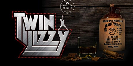 Twin Lizzy - The  Ultimate Tribute to Twin Lizzy tickets