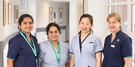 Nurses Open Day - St. James's Hospital tickets