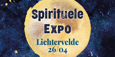 Spirituele Beurs Lichtervelde • Bloom Expo billets