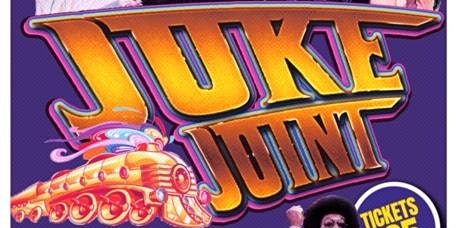 Ques Juke Joint - Soul Train Edition