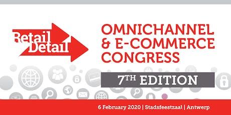RetailDetail Omnichannel & E-commerce Congress 2020 tickets