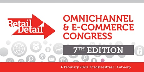 RetailDetail Omnichannel & E-commerce Congress 2020 tickets