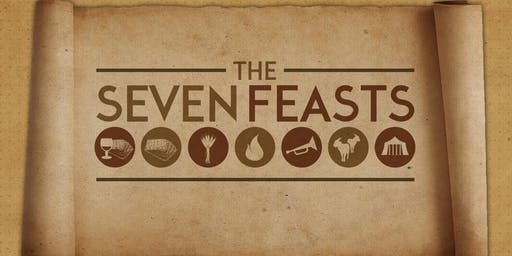 Decoding the Seven  Feasts of the  LORD