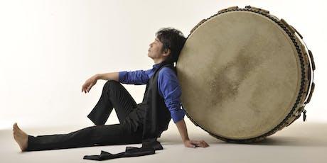 Leonard Eto (mét dans ensemble) + Tsubasa Hori tickets