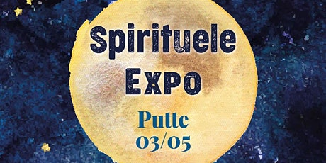 Spirituele Beurs Putte • Bloom Expo tickets