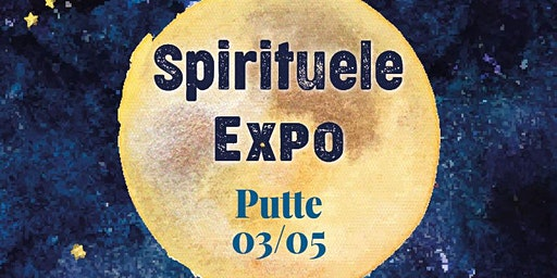 Spirituele Beurs Putte • Bloom Expo