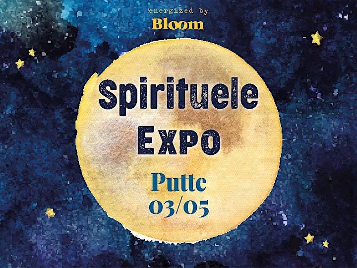 Afbeelding van Spirituele Beurs Putte • Bloom Expo