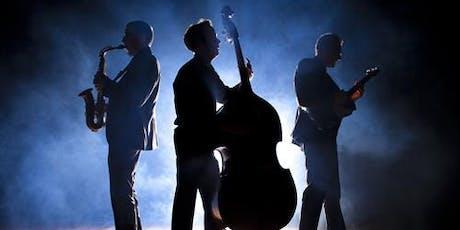 Speakeasy Blues at Boisdale of Bishopsgate tickets