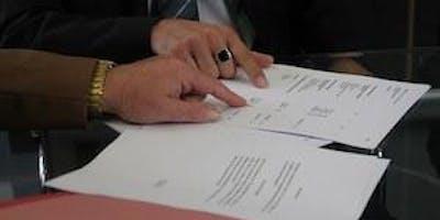 FORMATION. Commande publique et associations : préparation - mise en oeuvre