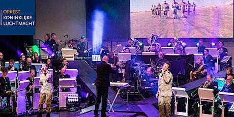 Concert Koninklijke luchtmacht tickets