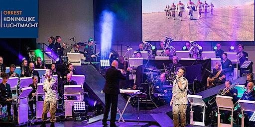 Concert Koninklijke luchtmacht
