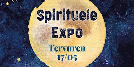 Spirituele Beurs Tervuren • Bloom Expo tickets