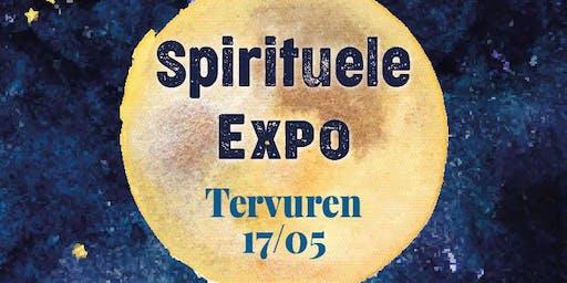 Spirituele Beurs Tervuren • Bloom Expo