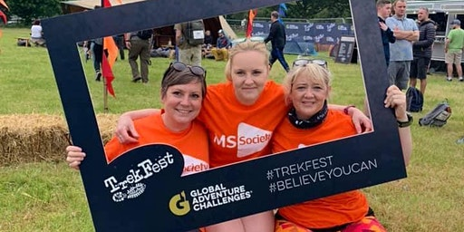 TrekFest to stop MS