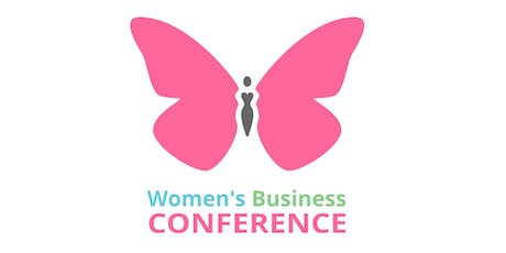 Women's Business Conference Guildford 2020 tickets