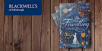 Blackwell's is delighted to be hostin...