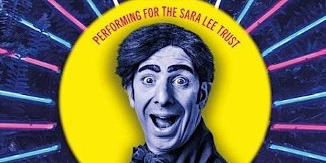 Lenny Beige & Friends tickets