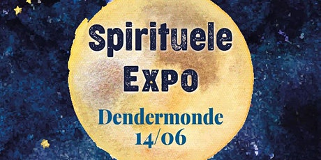 Spirituele Beurs Dendermonde • Bloom Expo tickets