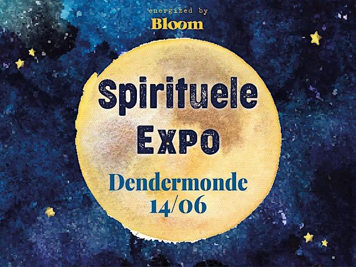 Afbeelding van Spirituele Beurs Dendermonde • Bloom Expo