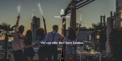 Torre Zambra: The Grand Christmas Tasting
