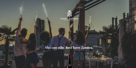 Torre Zambra: The Grand Christmas Tasting biglietti