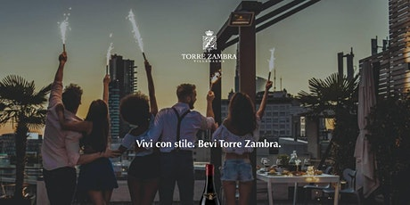 Torre Zambra: The Grand Christmas Tasting tickets