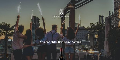 Torre Zambra: The Grand Christmas Tasting