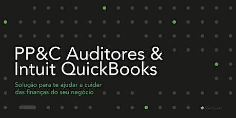 Evento PPC & QuickBooks ingressos