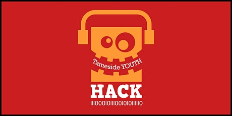 TamesideHACK7 09:30-16:00 18th -19th February 2020 tickets