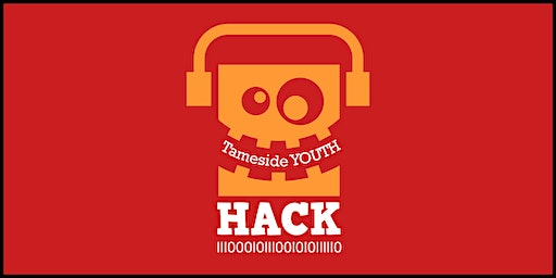 TamesideHACK7 09:30-16:00 18th -19th February 2020