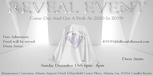 Atlanta Jewel Pop-Up Event