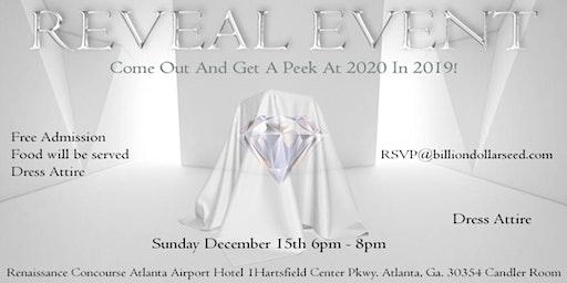 Atlanta Jewel Pop-Up Event