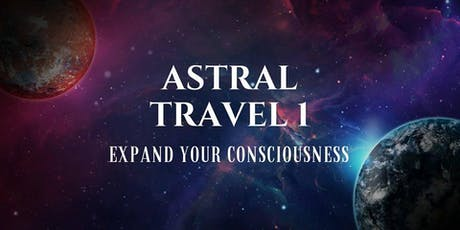 Astral Travel : Level One tickets