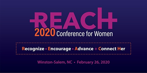 The REACH Women's Conference 2020