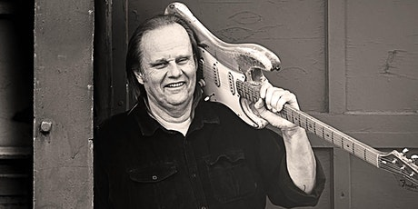 Walter Trout - RESCHEDULED DATE tickets