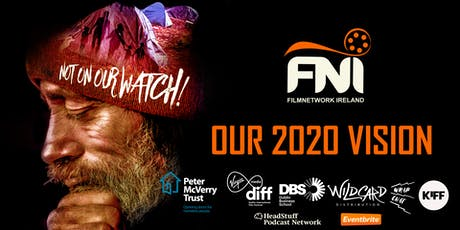 FNI 'Our 2020 Vision' tickets