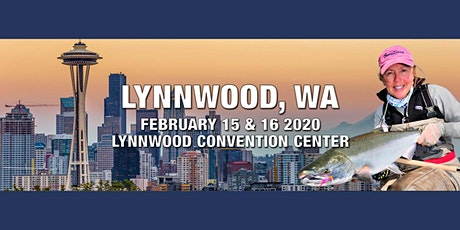 Lynnwood, WA Fly Fishing Classes - Fly Fishing Show 2020 tickets