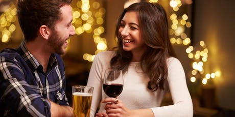LIVERPOOL Speed Dating | Age range 21-31 (39041) tickets