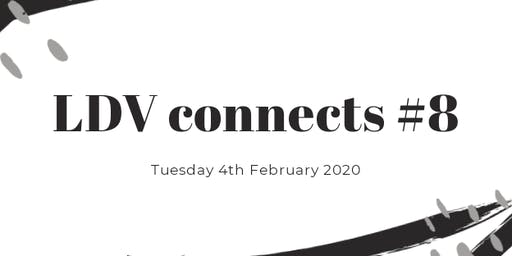 LDV connects #8