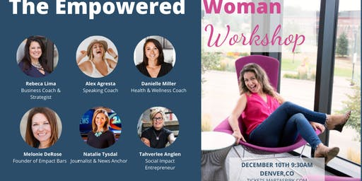 The Empowered Woman Workshop