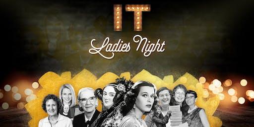 IT Ladies Night