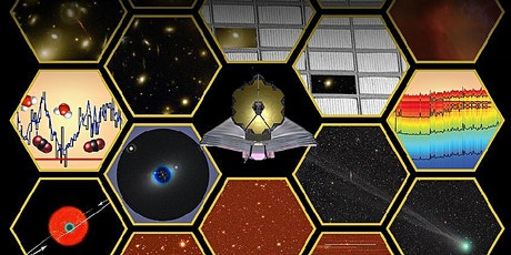 JWST Proposal Planning Workshop tickets
