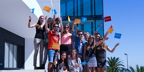 Open Day, Nice Campus billets
