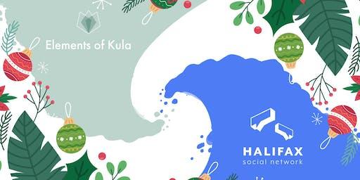 Halifax Social Network | Round 22