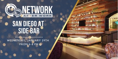 Network After Work San Diego at Side Bar tickets