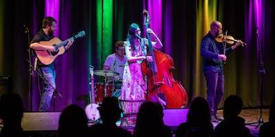 Aubrey Eisenman & The Clydes