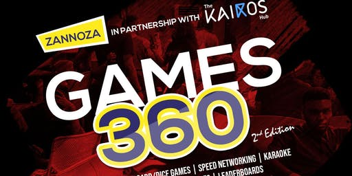 Games 360