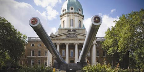 Early-Stage Dementia Awareness Training for Arts Organisations and Facilitators, Imperial War Museum tickets